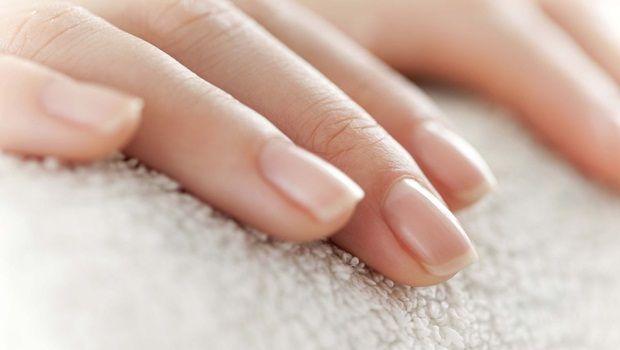 vitamina E para a pele - fortalecer as unhas