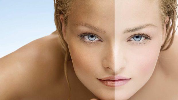vitamina E para a pele - tratamento hiperpigmentação da pele