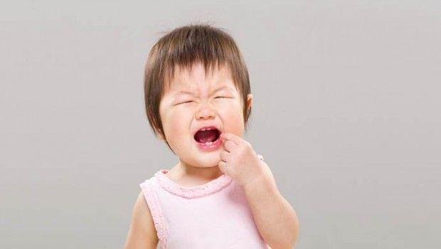 10 Melhores remédios naturais para a dentição bebês