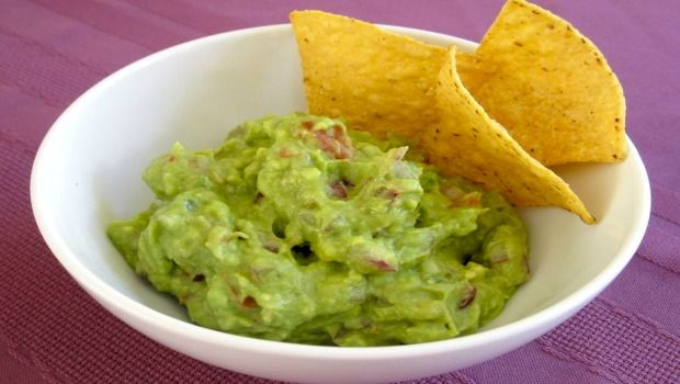 Download guacamole