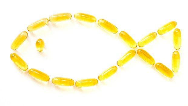 vitaminas para os ácidos graxos 3 pele-omega oleosas