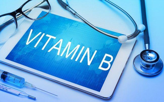 vitaminas para controlar a pele oleosa - vitamina b complexo