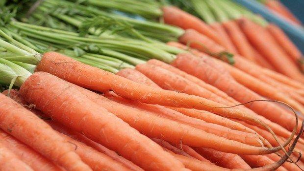 vitaminas para a pele oleosa-vitamina A