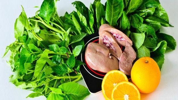 ácido fólico, ácido fólico ou folacina (B9 vitamina) de download