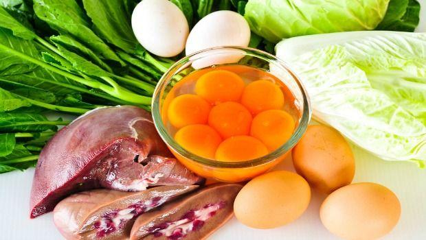 ácido pantotênico ou vitamina B5 de download