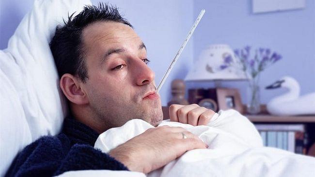 15 Home soluções eficazes para os sintomas da gripe
