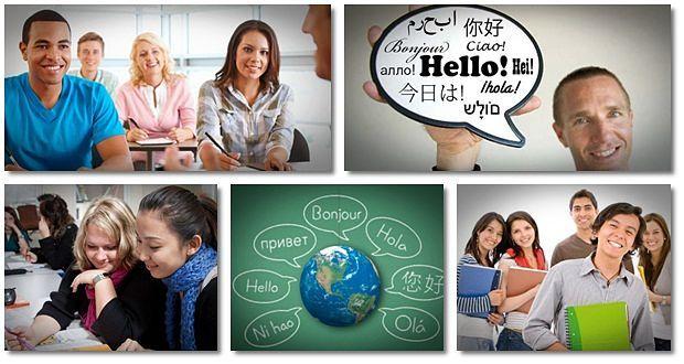 dicas sobre a aprendizagem de uma nova língua rápida