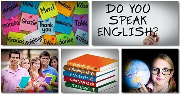 dicas sobre a aprendizagem de uma nova língua yahoo