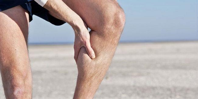 15 Remédios caseiros calmante para cãibras nas pernas
