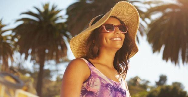 19 Tipos de chapéus para homens e mulheres - escolher aqueles que lhe cabem