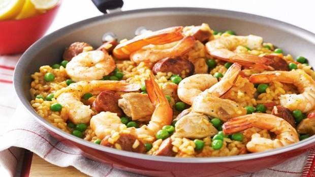 30 Melhores receitas de comida espanhol saudáveis para todos!