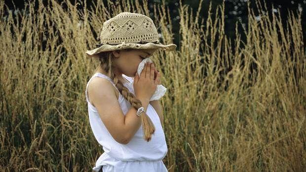 5 Home remédios para corrimento nasal em crianças e recém-nascidos