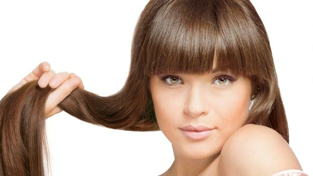 vitamina E para a pele - estimular o crescimento do cabelo