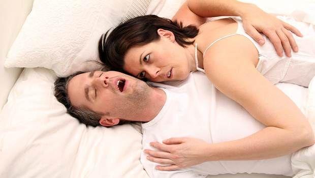 7 Home remédios para ronco em homens e mulheres!