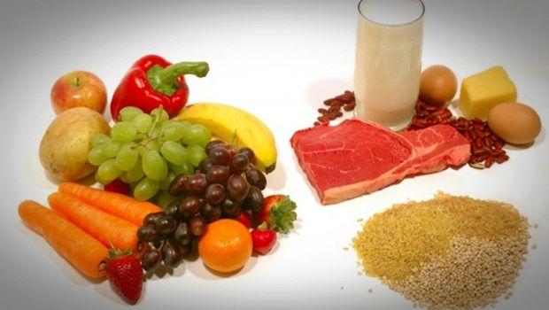 maneiras de melhorar a concentração - nutrição