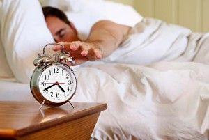 Dicas fáceis de acordar cedo e sair da cama rápido na parte da manhã