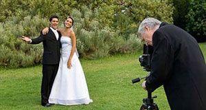 Grandes dicas de fotografia de casamento e truques para iniciantes