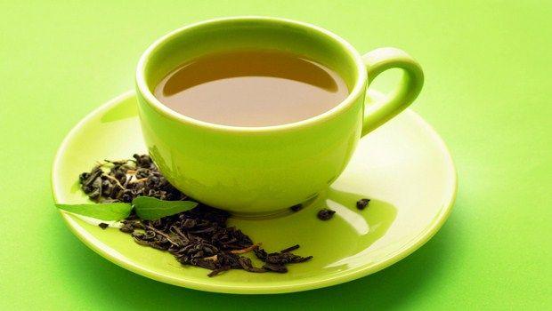 como tratar a psoríase chá-verde