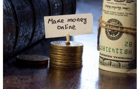 Fazer dinheiro online sem investimento (rápido e seguro)