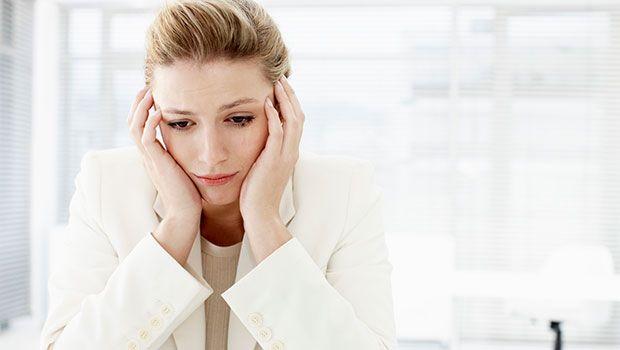 A preocupação pode esgotar a energia do Baço - Mind Body Connection