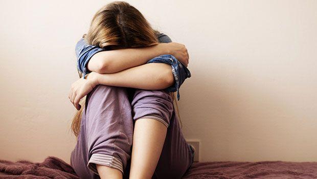 Crónicas emoções negativas e estresse pode causar depressão - Conexão Mind Body