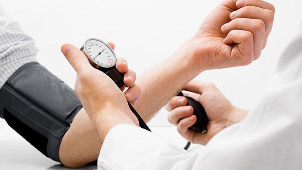Tendo um argumento pode elevar a pressão arterial - Conexão Mind Body