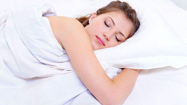 Atitudes positivas ajudá-lo a obter um sono melhor - Conexão Mind Body