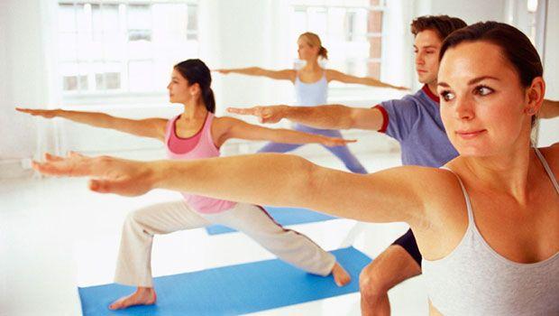 Aplicar Terapias Mente-Corpo ou práticas - Conexão Mind Body
