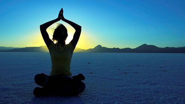 Aproveitar o poder da mente-corpo exercícios - Conexão Mind Body