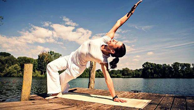 Aplicar Exercícios Calming / relaxamento - Conexão Mind Body