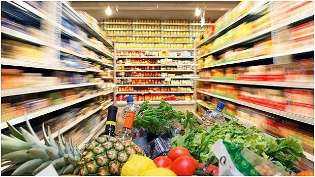 Não ir fazer compras quando estiver com fome avaliação