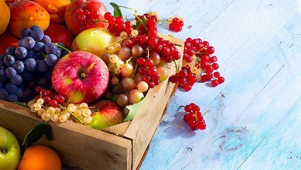 Tenha mais frutas avaliação