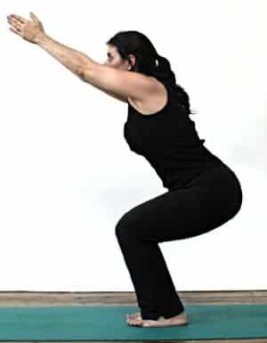 Yoga pré-natal