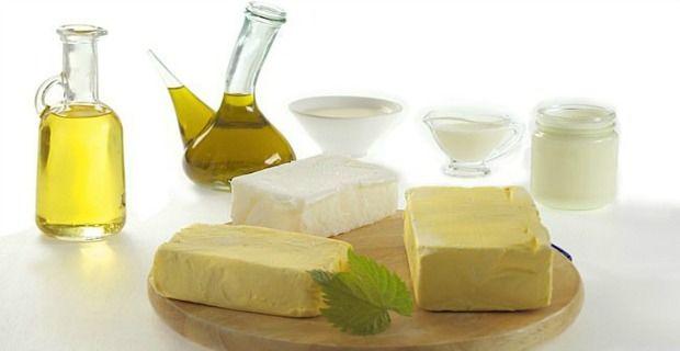 Saturado de gordura alimentos para evitar e aqueles que bom para você