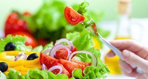 O plano de refeições de perda de peso saudável para as mulheres é revelado