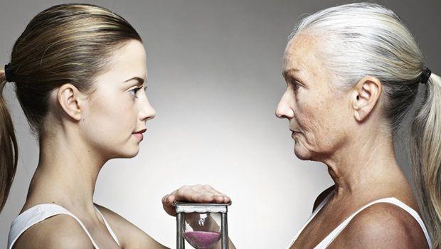 vitamina E para a pele - rugas luta