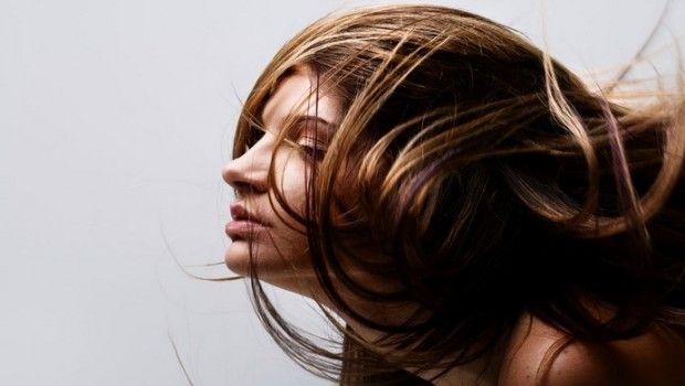 Top 10 superalimentos para a perda de cabelo