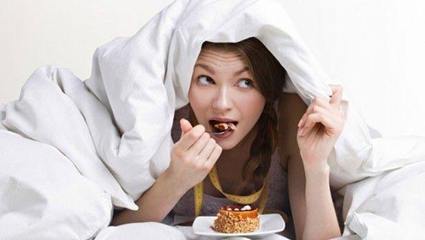 Top 29 piores alimentos para comer antes de dormir e sugestões para deitar lanche