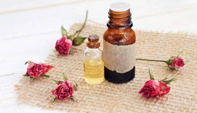 Top 3 óleos essenciais para ajudar com acne