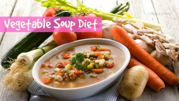 Sopa de legumes dieta: 22 receitas caseiras